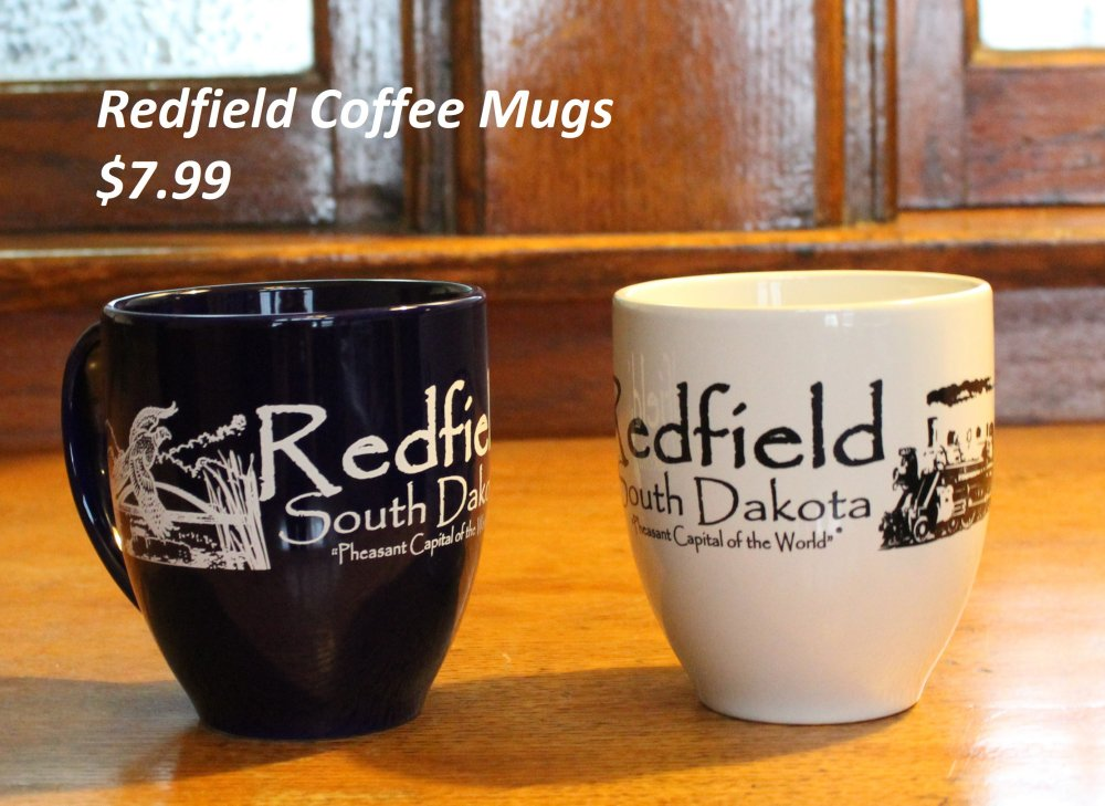 Redfield Coffee Mugs